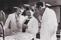 """Gertrude """"Trudy"""" Elion - người phụ nữ đã đem tới cho chúng ta thuốc kháng virus"""