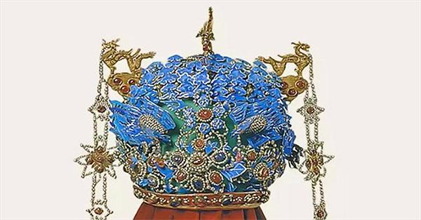 """Không ngờ giới nhà giàu thời cổ đại chi tiền cho những món đồ """"khủng"""" cỡ này"""