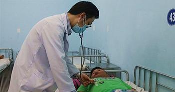 Sai lầm cần tránh khi chữa sốt xuất huyết tại nhà