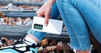 Huawei có thể giảm 74% lượng smartphone trong năm 2021?