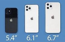 iPhone 12 đang được sản xuất hàng loạt, đếm ngược ngày ra mắt