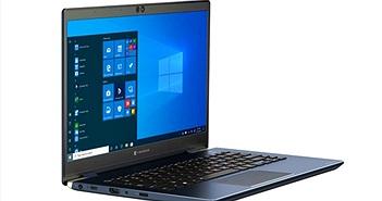 Dòng laptop nhẹ nhất thế giới của Dynabook chính thức có mặt tại Việt Nam