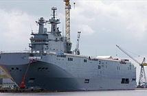 Châu Âu gây khó dễ, Nga có cần tàu Mistral nữa không?
