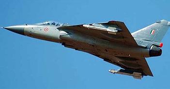 """Hải quân Ấn Độ đặt hàng 8 tiêm kích """"nội địa"""" Tejas"""
