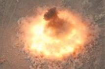 Mỹ công bố ảnh chuẩn bị ném bom nguyên tử xuống Nhật năm 1945