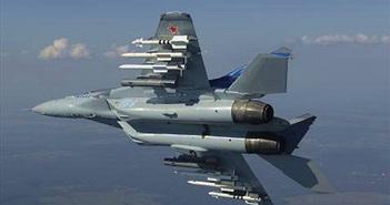 Số phận hẩm hiu của MiG-35