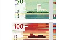 Thưởng lãm nghệ thuật trên mẫu tiền mới của Na Uy