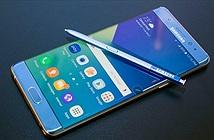 [Galaxy Note 7] Galaxy Note 7 có thể bị thu hồi lần hai