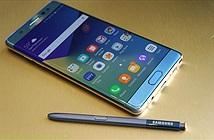 [Galaxy Note 7] Samsung chính thức tạm ngừng sản xuất Galaxy Note 7 mới