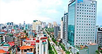 Hà Nội đặt mục tiêu chiếm 20% doanh thu Công nghiệp CNTT cả nước