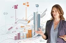 Dữ liệu - vũ khí giá trị nhất của doanh nghiệp