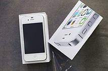 iPhone 4S về Việt Nam với giá 3,2 triệu đồng