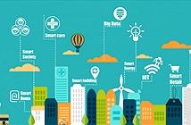 Smart City: Việt Nam cần giải quyết nhiều bài toán