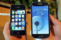 Vi phạm 3 bằng sáng chế, Samsung phải bồi thường cho Apple
