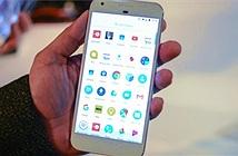 Google chịu chơi chi hàng trăm triệu đô quảng cáo điện thoại mới