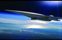 Hết tên lửa, Mỹ tiếp tục phát triển chiến đấu cơ siêu siêu thanh