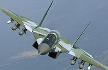 Sinh ra đúng thời, MiG-29 nâng tầm đẳng cấp Không quân Nga