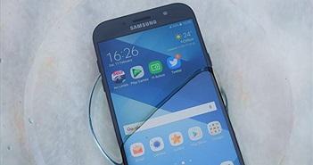 Galaxy A (2018) nâng cấp thông số kỹ thuật khiến giá thành cũng tăng theo