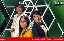 """Navigos Group tham gia chương trình truyền hình thực tế về tuyển dụng """"Người được chọn"""" mùa 2"""