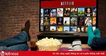 Tại sao Netflix không ngại việc chất lượng phim đang đi xuống?