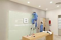 Bkav mở showroom trước ngày điện thoại Bphone 3 ra mắt?