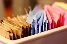 Chất làm ngọt nhân tạo độc hại đối với vi khuẩn đường tiêu hóa