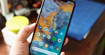 Đã có điện thoại Nokia đầu tiên nhận bản cập nhật Android 10