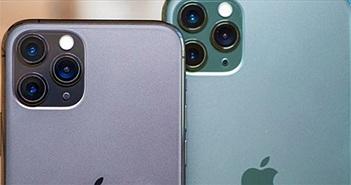 iPhone 12 sẽ có camera không lồi?