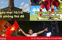 Ảnh chế Văn Lâm muốn rảnh để uống tà tưa trước trận gặp Malaysia