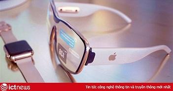Năm 2020, Apple sẽ tung sản phẩm cách mạng ngang iPhone?