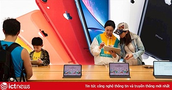 Thêm hãng công nghệ muốn dời nhà máy từ Trung Quốc đến Việt Nam