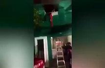 Bị vợ bỏ rơi, người đàn ông hóa điên nhốt 6 con trong nhà rồi phóng hỏa
