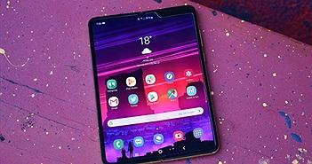 Sửa màn hình Samsung Galaxy Fold ngốn tới 13,8 triệu đồng