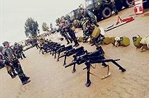 Súng chống biển người Việt Nam sử dụng được đưa vào chiến trường Syria