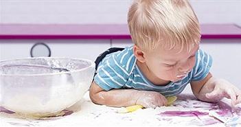 Tại sao những đứa trẻ nghịch ngợm lại luôn hạnh phúc?