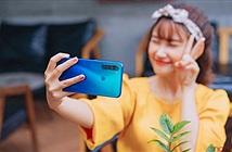 Trên tay Redmi Note 8: 4 camera, pin trâu, sạc nhanh, giá từ 3,9 triệu đồng