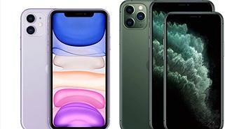Apple có thể sớm đòi lại vị trí Á quân thị trường smartphone toàn cầu từ Huawei