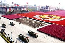 Dự đoán về duyệt binh, khoe vũ khí của Triều Tiên sắp diễn ra