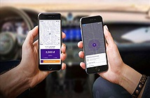 Thêm app gọi xe gia nhập thị trường: Tính tiền theo km
