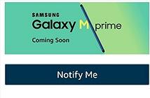 Samsung Galaxy M31 Prime giá mềm: Pin 6.000 mAh, RAM 6GB, 4 camera sắp lên kệ