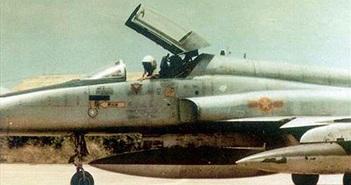Giải mã đóng góp của Việt Nam trong phát triển Su-25 Nga
