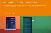 Microsoft tiếp tục xóa tên Nokia trên hệ sinh thái Lumia