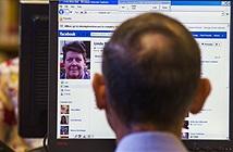Người già đang tiếp cận nhiều hơn với mạng xã hội