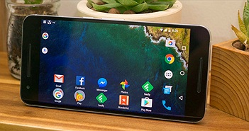 Google không muốn sạc nhanh độc quyền trên điện thoại Android