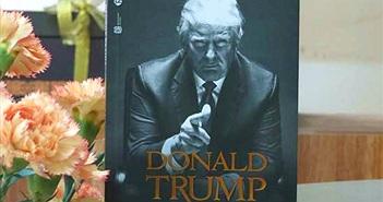 """Đọc về """"Trò lố truyền thông hay bộ óc vĩ đại"""" để giải mã hiện tượng Donald Trump"""