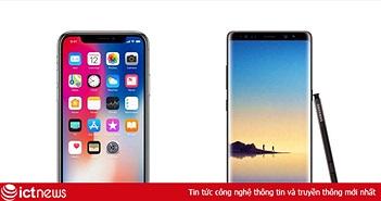 """Samsung khuyên người dùng iPhone nên """"trưởng thành hơn"""" và lựa chọn Galaxy"""