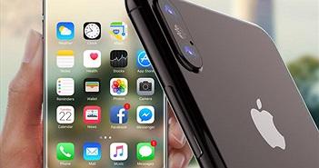 iPhone 8 của Apple bị phát hiện phồng pin