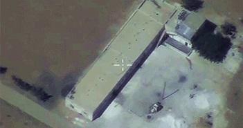 """Thực hư tác chiến điện tử Nga """"hạ gục"""" Tomahawk Mỹ ở Syria"""