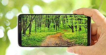 Galaxy S9 chuẩn bị được sản xuất hàng loạt