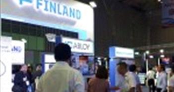 Doanh nghiệp Phần Lan quan tâm đến vấn đề năng lượng và xử lý rác thải tại Việt Nam.
